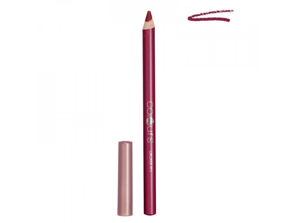 LR Colours Kontúrovacia ceruzka (Midnight Plum) 1,16 g