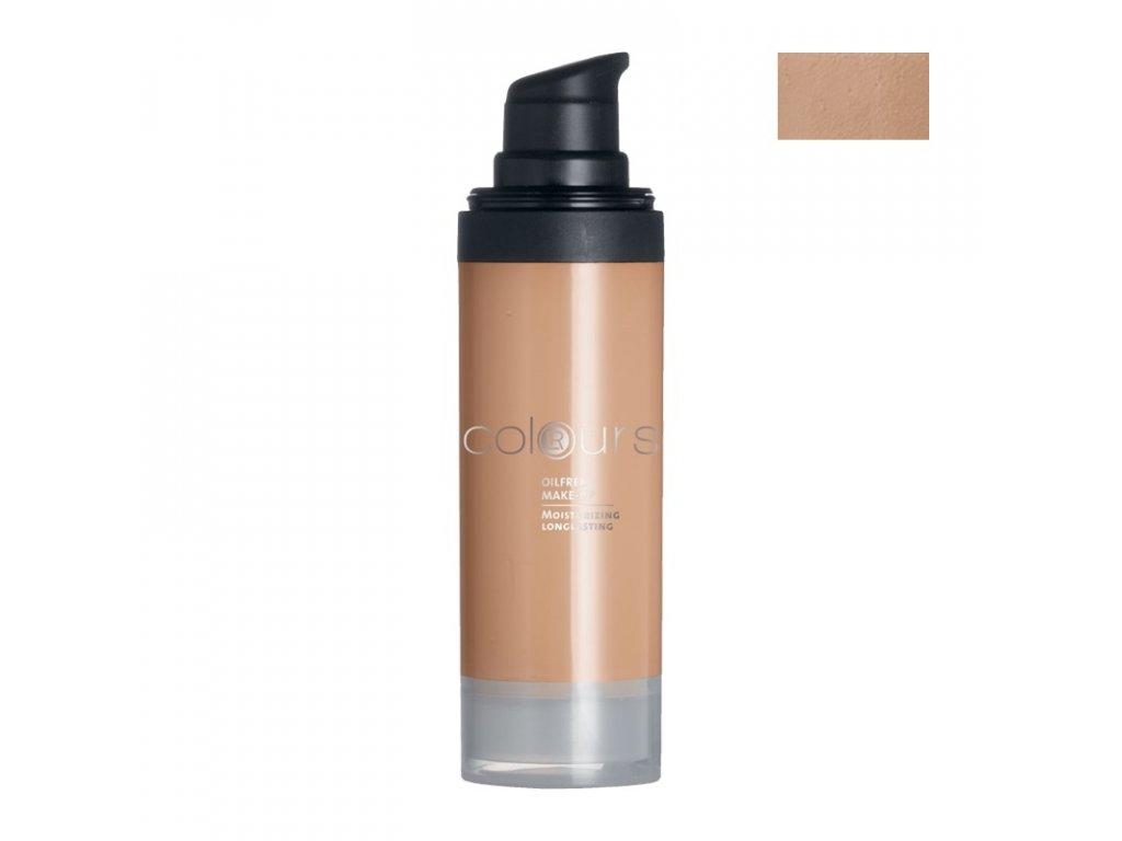 LR Colours Bezolejový make-up (odtieň Light Caramel) 30 ml