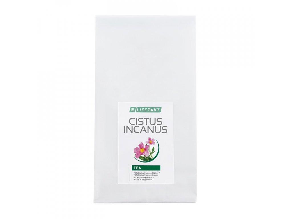 LR LIFETAKT Cistus Incanus Bylinný čaj 250 g