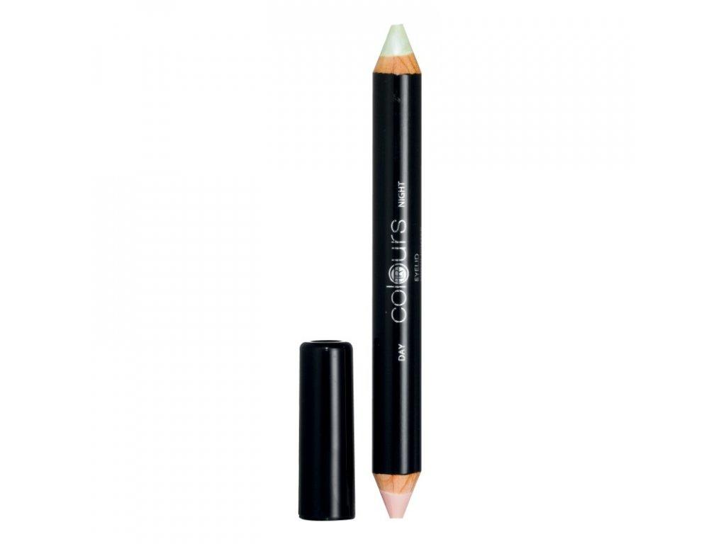 LR Colours Rozjasňovač očných viečok 2 x 4,6 g