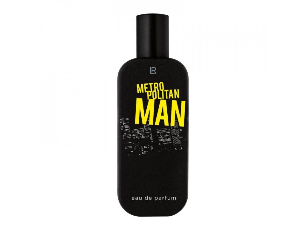 LR Metropolitan Man EdP 50 ml