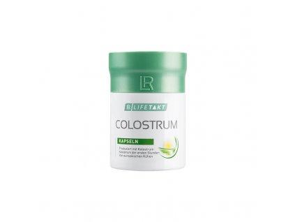 LR LIFETAKT Colostrum Kapsuly 60 kapsúl / 30,9 g