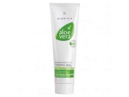 LR Aloe Vera Extra Svieža Zubná Pasta 100 ml