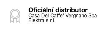 Oficální distributor