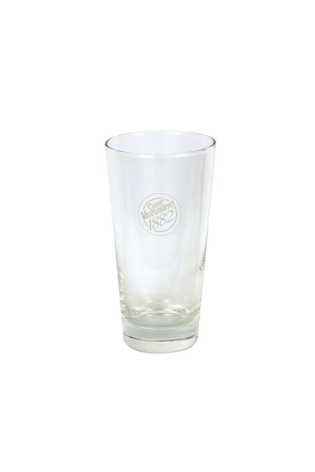 sklenice voda