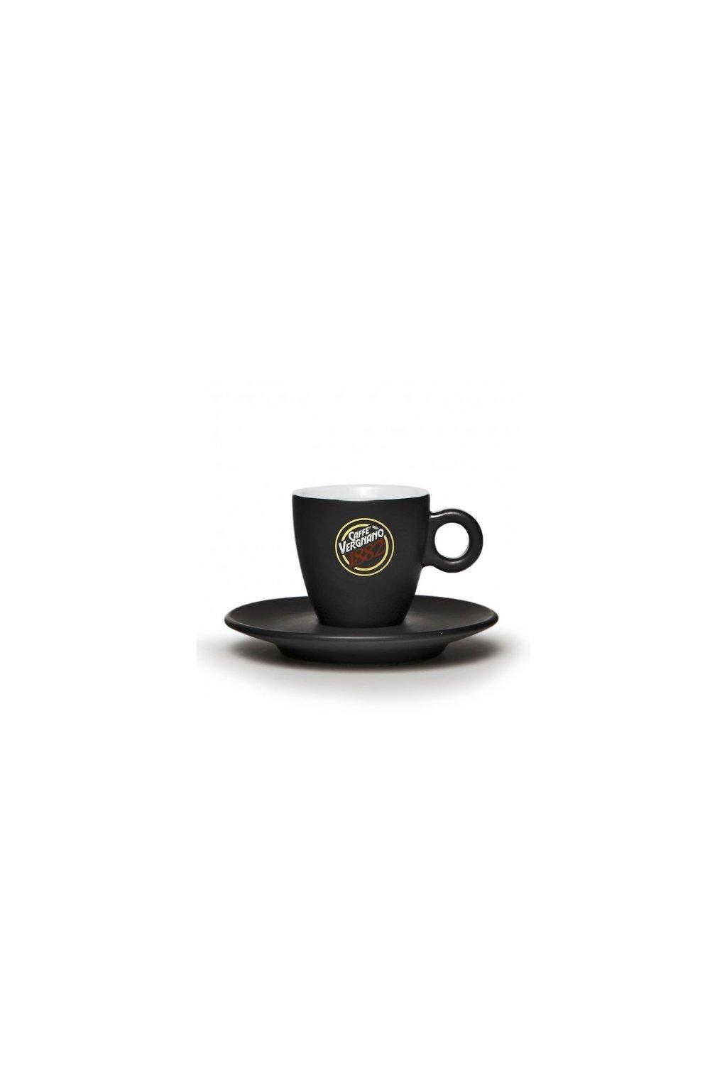 tazzina caffe nera 1