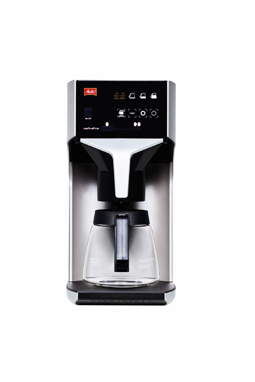 melitta kaffeemaschine XT 180 gwc v
