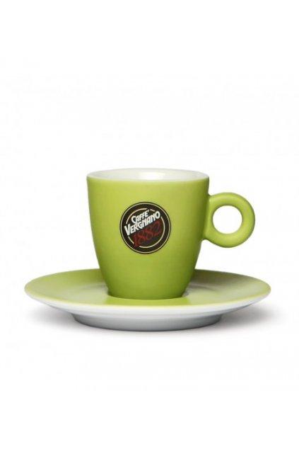 tazzina caffe verde 1