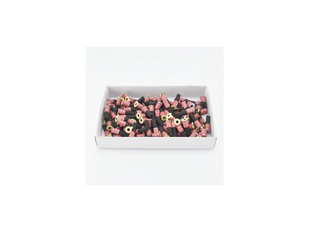 Nalepovací minimoxa se stojánkem 180ks - nekouřivá
