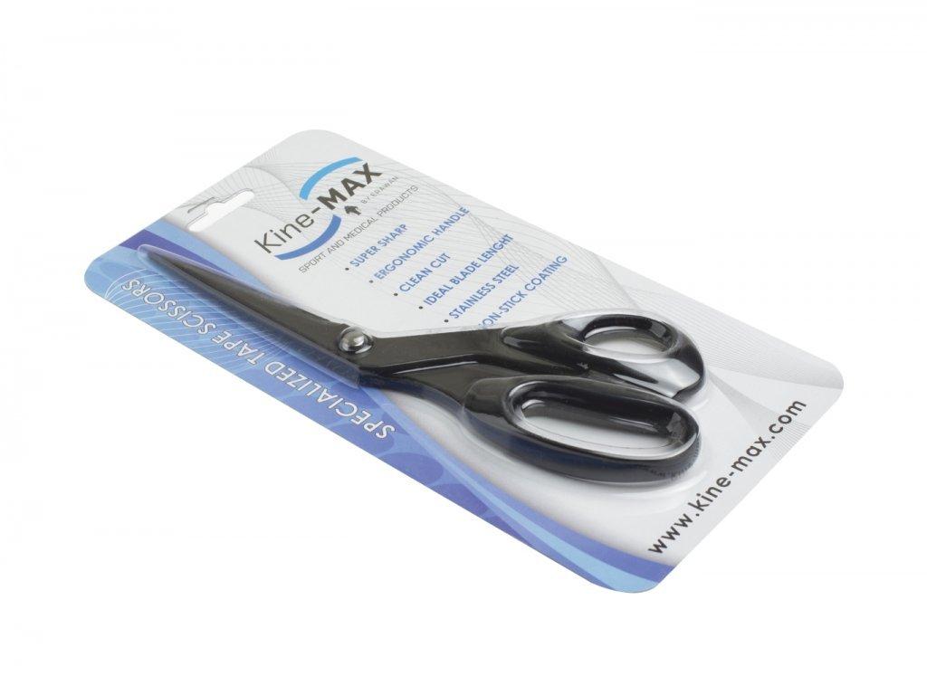 Nůžky na kinezio tejpy