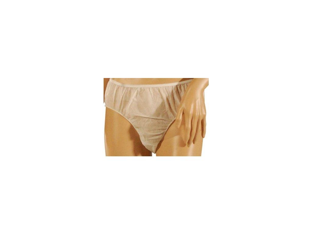 damske kalhotky jednorazove