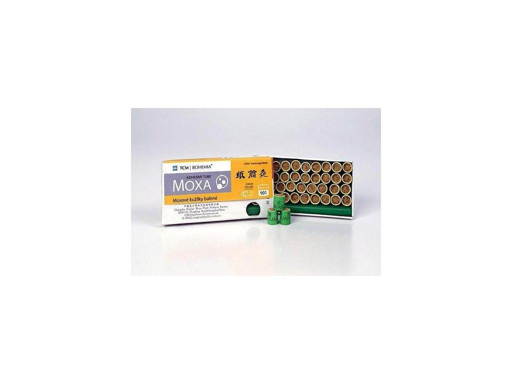 adhesive moxa