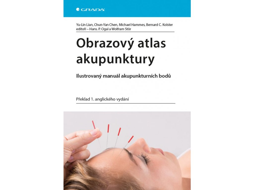 obrazovy atlas akupunktury