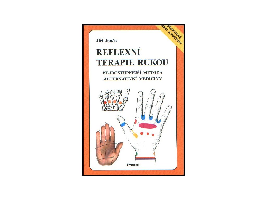 reflexni terapie rukou