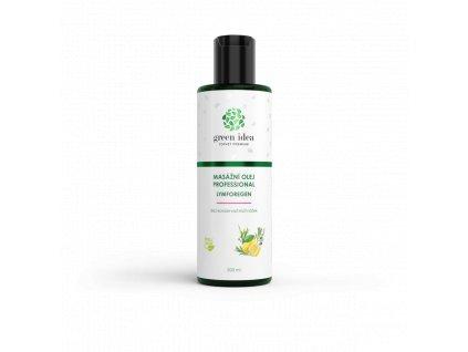 Lymforegen – olej ke stimulaci lmfatického systému 200 ml