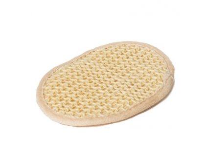 oval sisal bavlna