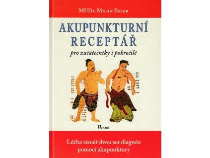 akupunkturni receptar