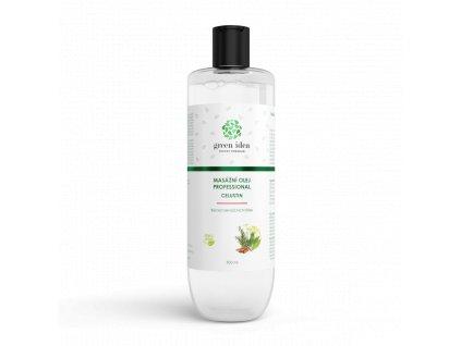 Celustin – olej směs proti celulitidě 500 ml