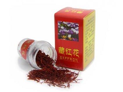 safran tibetsky