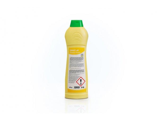 SANIT all cleaner cream, 670 g