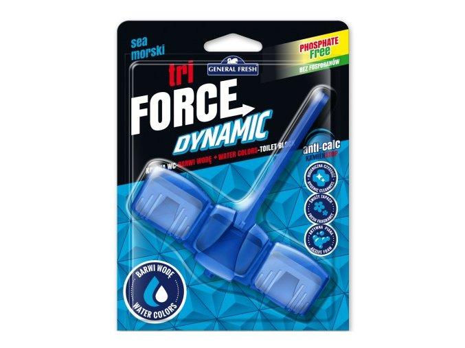 GF Tri-force Dynamic s vůní moře