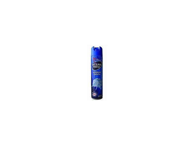Miléne OCEAN FRESH 300 ml, osvěžovač vzduchu sprej