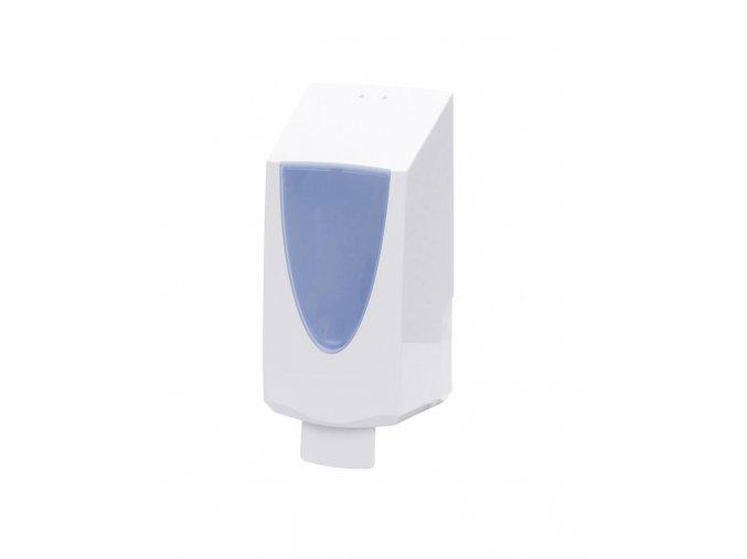 Dávkovač pěnového mýdla KENNEDY manuál 800ml, bílý