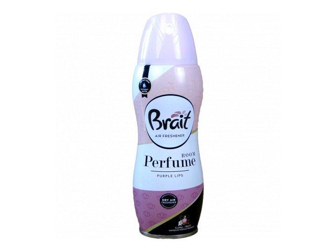 Brait osvěžovač vzduchu Purple lips (suchý),300ml