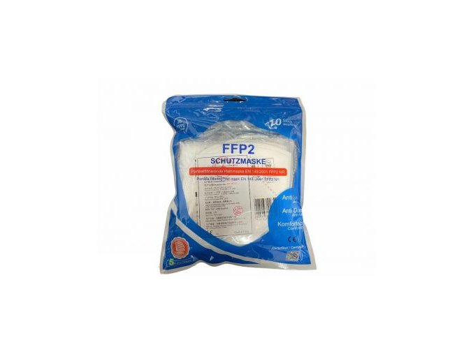 JB FFP2 MASK for 10 pcs 1 400x284