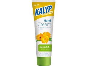 KALYP MARIGOLD (MĚSÍČEK) krém na ruce 100 ml