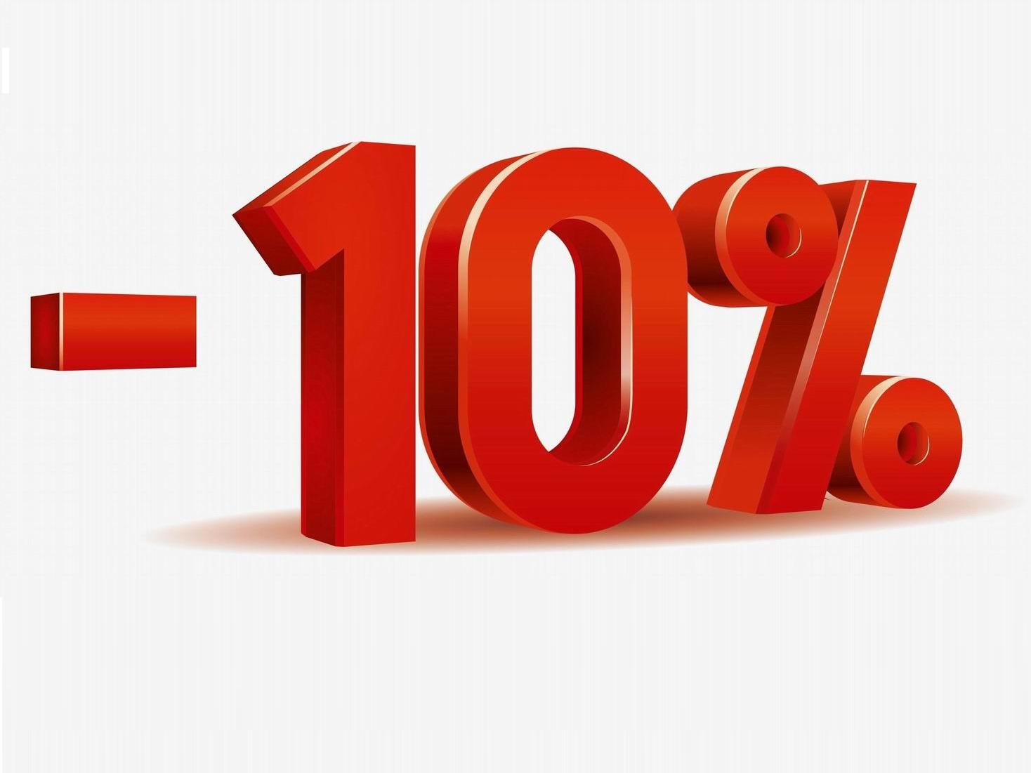 Už jen týden SLEVA 10% na první fázi!