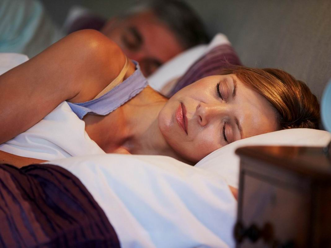 Jak na kvalitní spánek a proč je tak důležitý