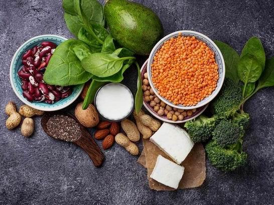 Nejlepší zdroje bílkovin