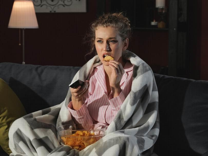 Jak v karanténě nepřibrat | VERO diet