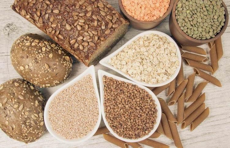 Komplexní sacharidy - VERO dieta