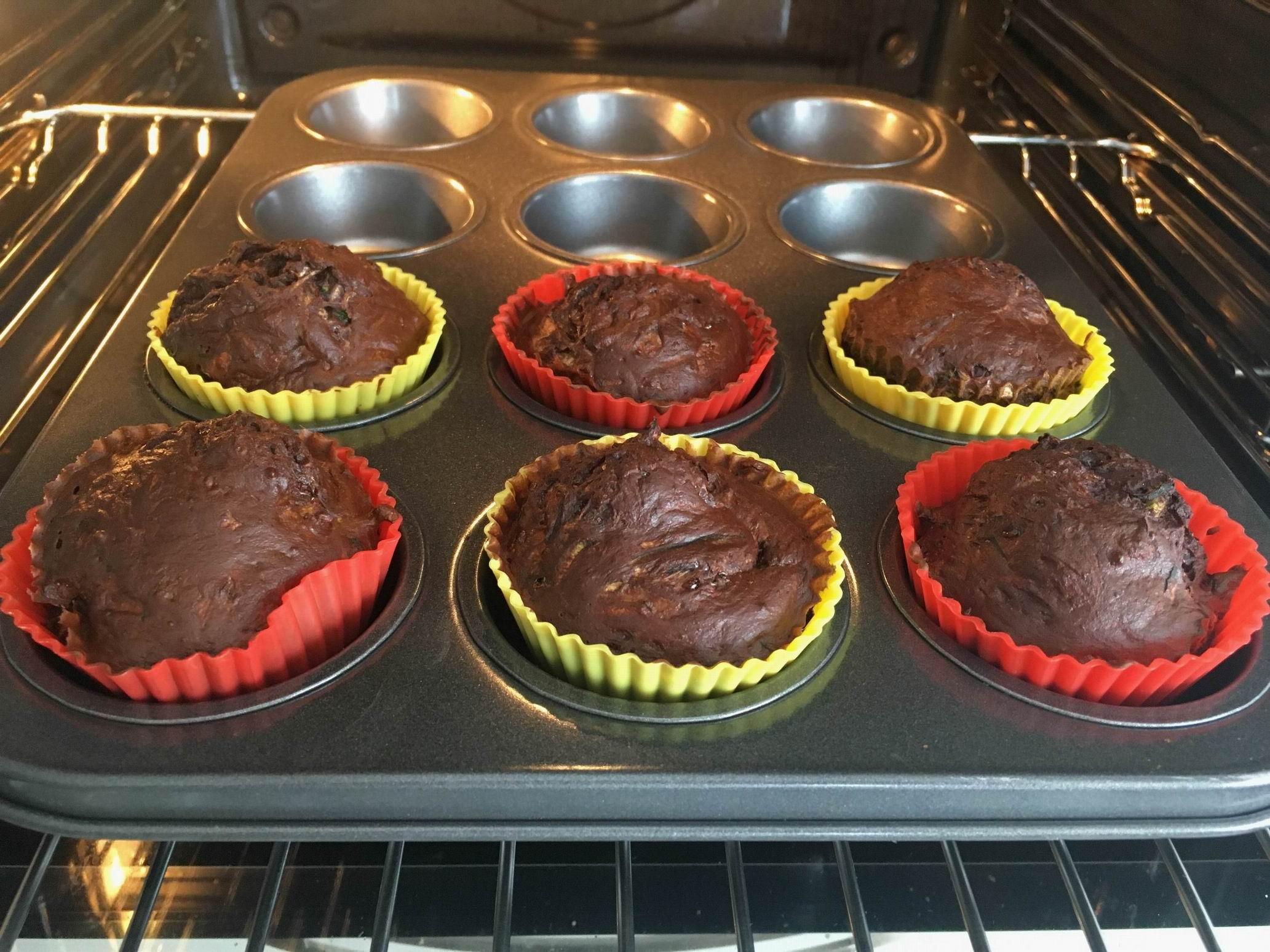 VERO čokoládový muffin