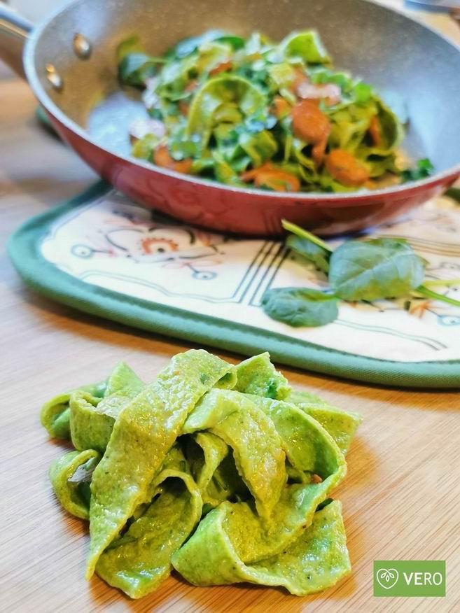 Low Carb těstoviny - mozzarellky od VERO diet