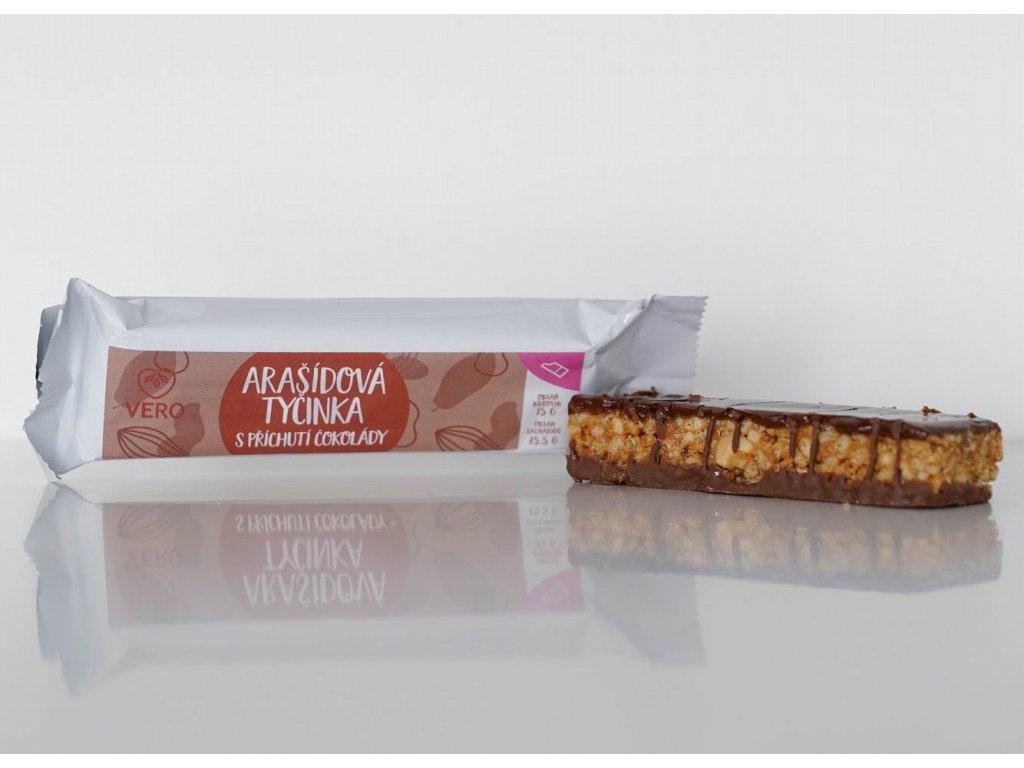 31001 Arasidova tycinka s prichuti cokolady sirka small 3