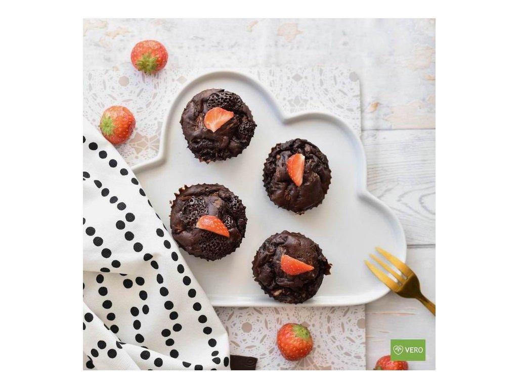 Kakaový muffin (34g)