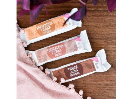Čokoládová tyčinka (45g)