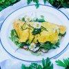 Bylinková omeleta (25g)