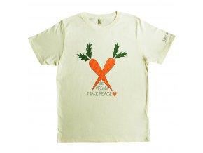 Carrots Men Tee