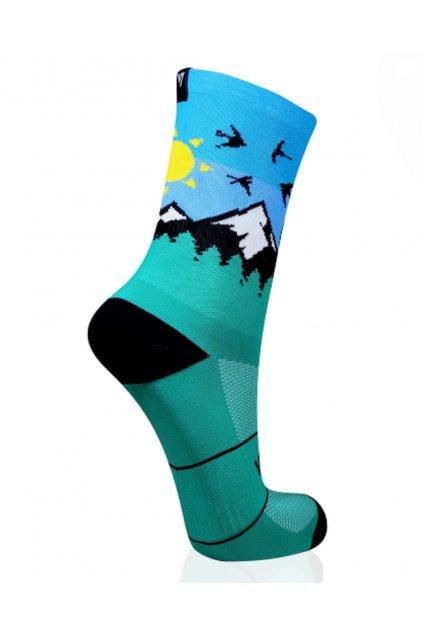sportovní ponožky versus socks explore more
