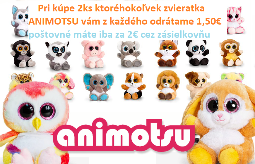 Akcia Animotsu