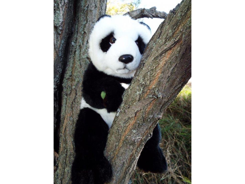 Plyšová panda 26cm