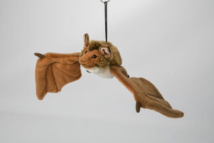 Plyšový netopier
