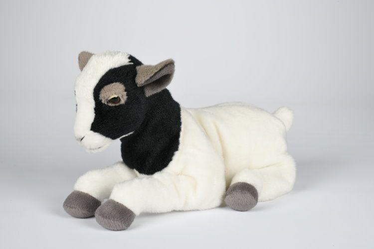 Plyšová koza