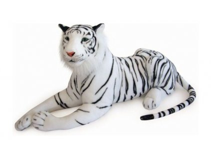 plyšový tiger veľký