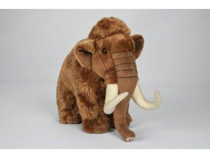 plysovy mamut