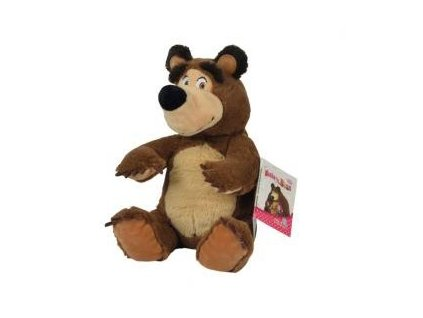 masa a medved